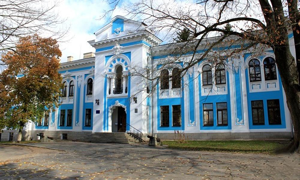 Polacy z Żytomierza apelują o zwrot pałacu biskupów